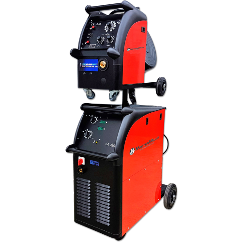 NewMIG 3500 Air-Cooled Separate MIG Welder Package