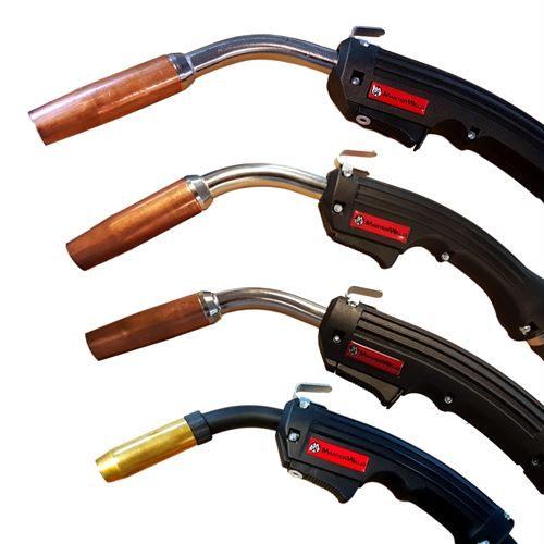 MasterWeld MIG Welding Torches